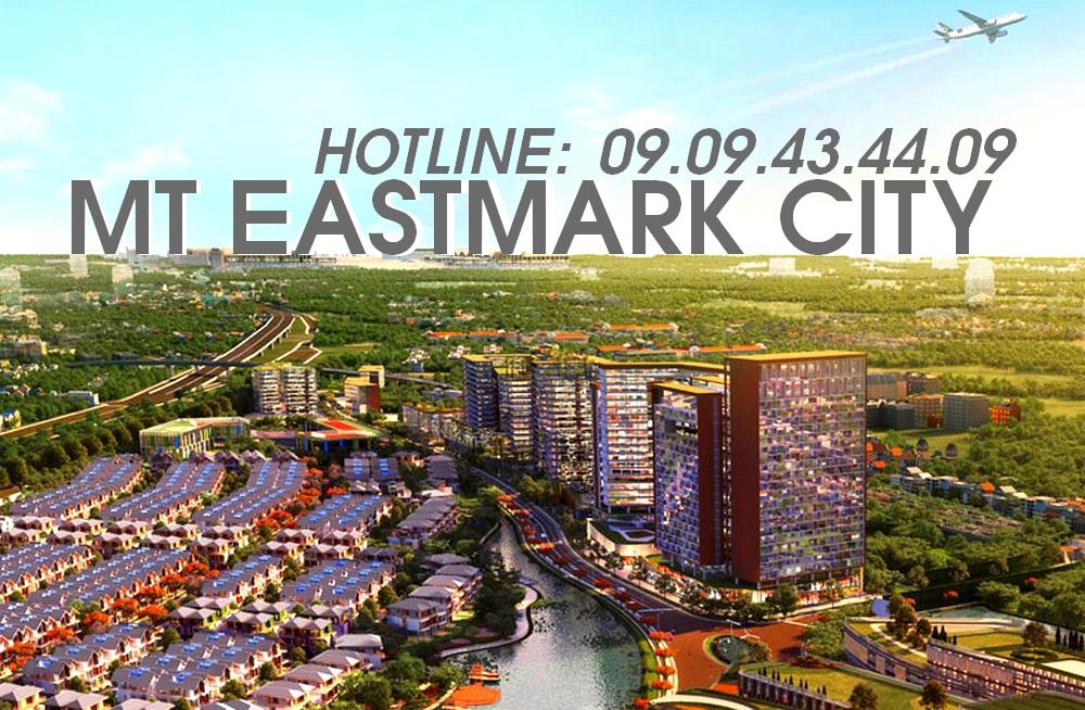 MT EASTMARK CITY - MT EASTMARK CITY
